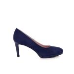 Andrea catini damesschoenen pump blauw 169649