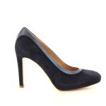 Andrea catini damesschoenen pump blauw 10561