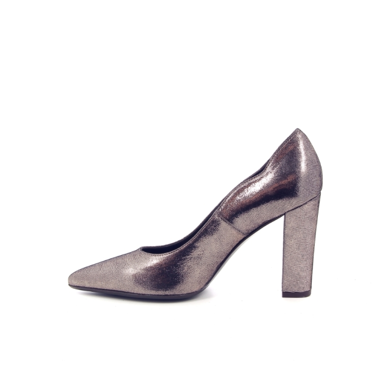 Andrea catini damesschoenen pump brons 180593