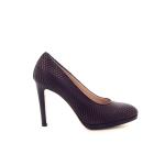 Andrea catini damesschoenen pump bruin 169649