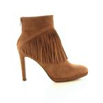 Andrea catini damesschoenen boots cognac 17309