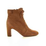 Andrea catini damesschoenen boots cognac 20533