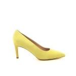 Andrea catini damesschoenen pump geel 182467
