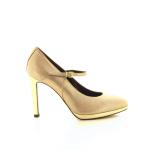 Andrea catini damesschoenen pump goud 17347