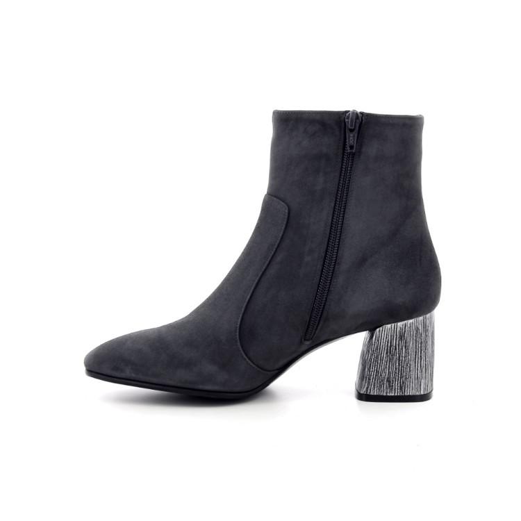 Andrea catini damesschoenen boots grijs 188141