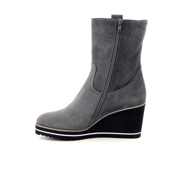 Andrea catini damesschoenen boots grijs 188153