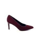 Andrea catini damesschoenen pump rood 198615