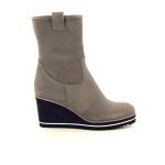Andrea catini damesschoenen boots taupe 188153