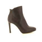 Andrea catini damesschoenen boots zwart 17287