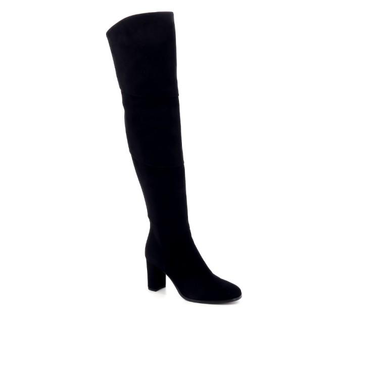 Andrea catini damesschoenen laars zwart 175705