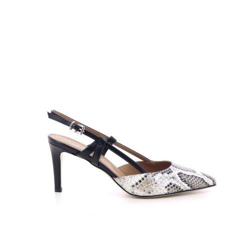 Andrea catini koppelverkoop sandaal jeansblauw 203385