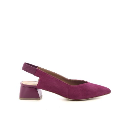 Andrea catini  sandaal paars 203378