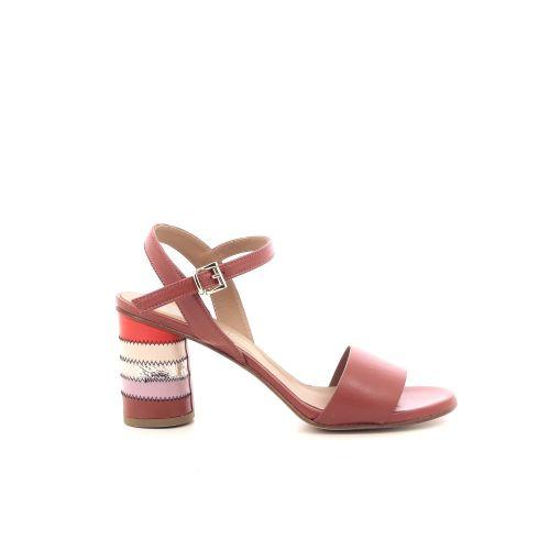 Andrea catini  sandaal paars 206207