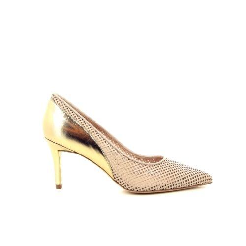 Andrea catini solden pump beige 169645