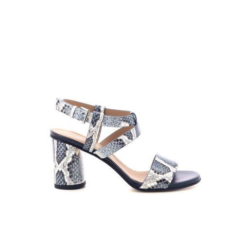 Andrea catini solden sandaal blauw 203389