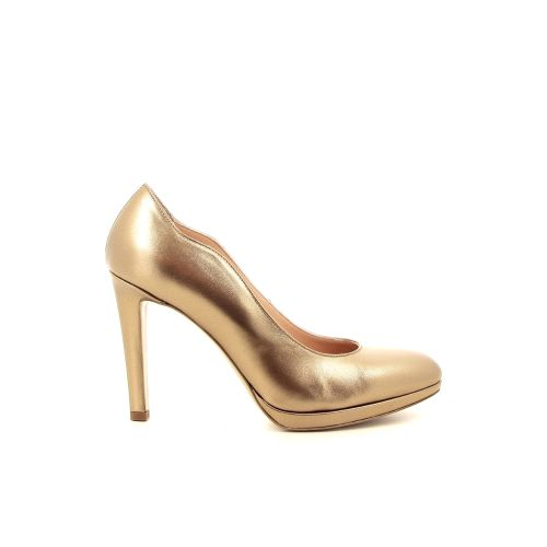 Andrea catini solden pump naturel 169657