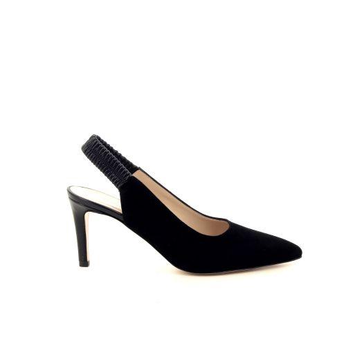 Andrea catini solden sandaal zwart 192718