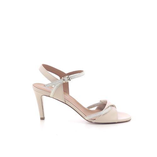 Andrea catini  sandaal zwart 206208