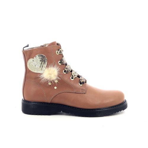 Andrea morelli  boots cognac 199622