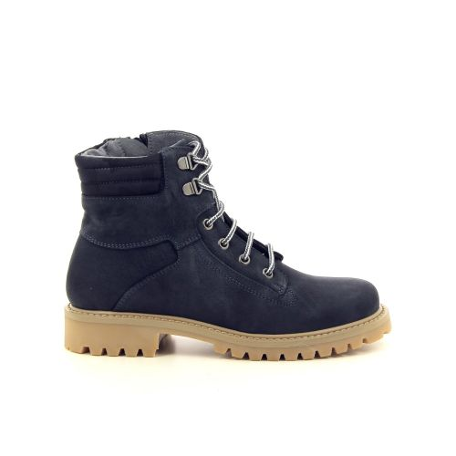 Andrea morelli  boots donkerblauw 190608