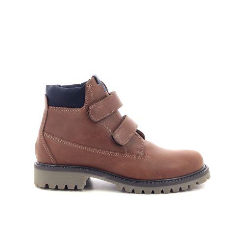 Andrea morelli kinderschoenen boots cognac 199628