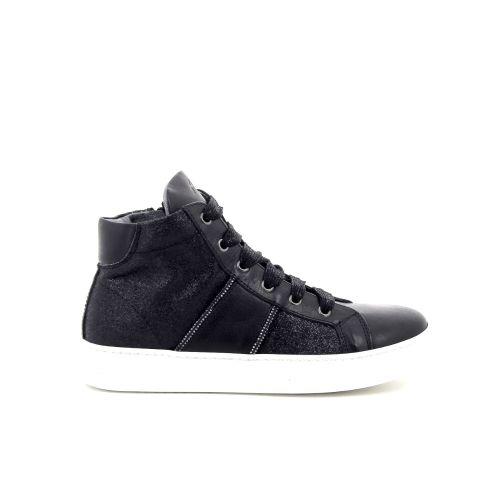 Andrea morelli kinderschoenen sneaker zwart 189039