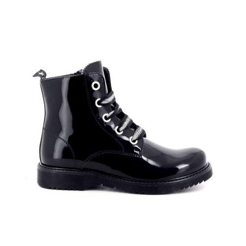 Andrea morelli kinderschoenen boots zwart 199620