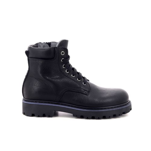 Andrea morelli kinderschoenen boots zwart 199626
