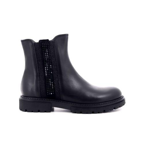 Andrea morelli kinderschoenen boots zwart 210644