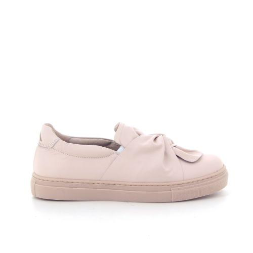 Andrea morelli solden sneaker wit 170044