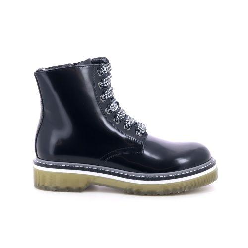 Andrea morelli  boots zwart 199624