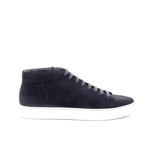 Andrea zori herenschoenen sneaker blauw 178950