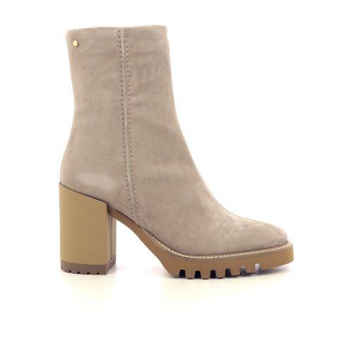 Angelo bervicato  boots beige 218927