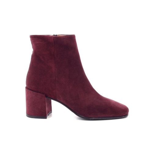 Angelo bervicato  boots d.rood 198175