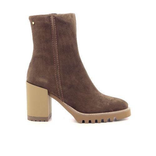 Angelo bervicato damesschoenen boots beige 218927