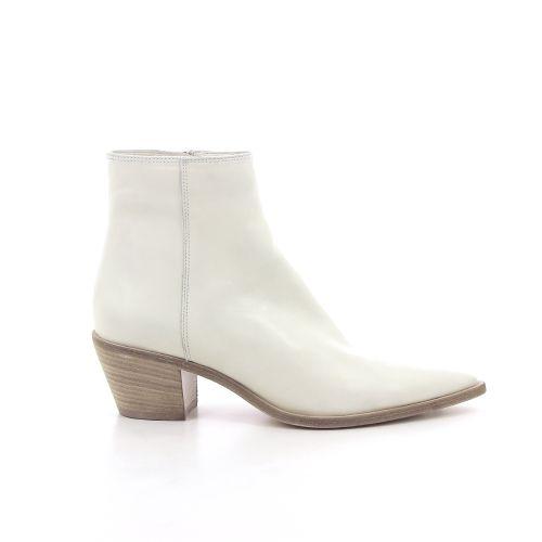 Angelo bervicato damesschoenen boots ecru 193589