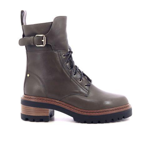 Angelo bervicato damesschoenen boots ecru 218917