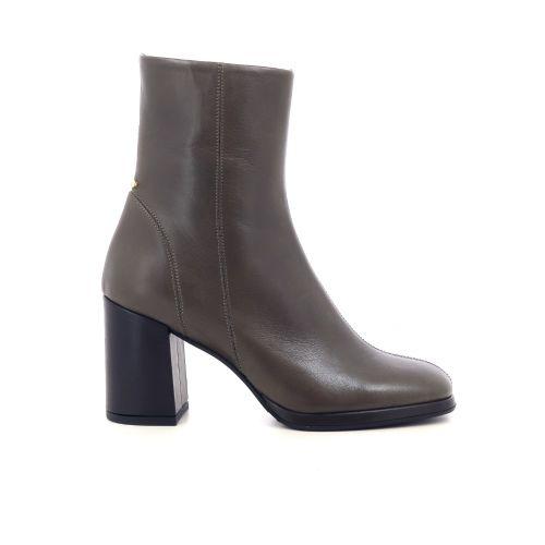 Angelo bervicato damesschoenen boots kaki 218924