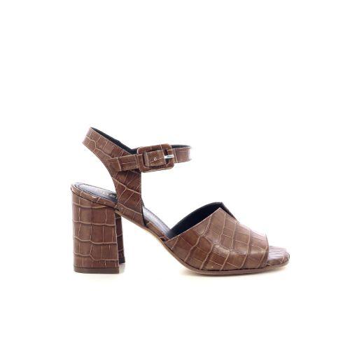 Angelo bervicato damesschoenen sandaal lichtblauw 204173