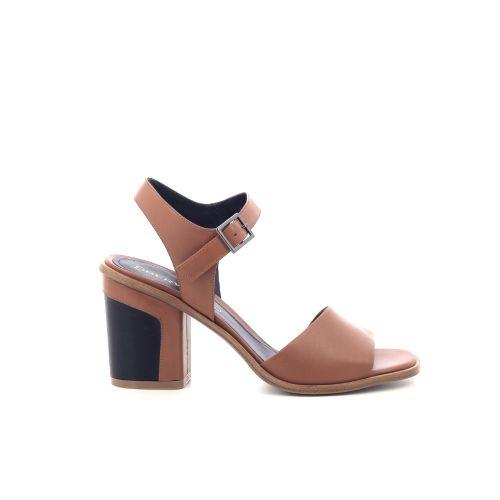 Angelo bervicato damesschoenen sandaal naturel 204182