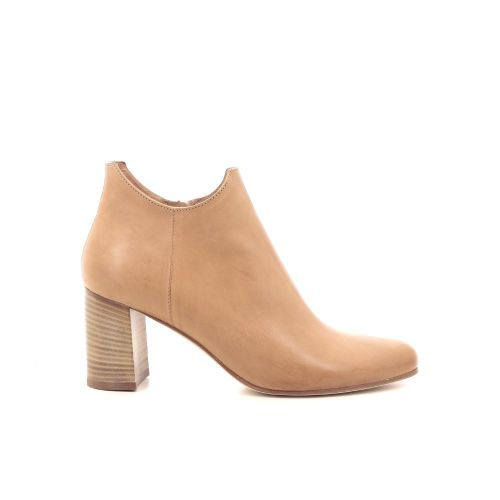 Angelo bervicato damesschoenen boots naturel 204197