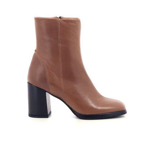 Angelo bervicato damesschoenen boots naturel 218925