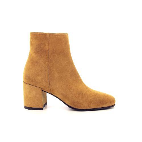 Angelo bervicato damesschoenen boots oker 198176