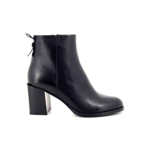 Angelo bervicato damesschoenen boots zwart 198186