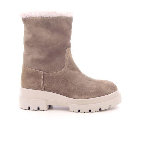 Angelo bervicato damesschoenen boots zwart 198191