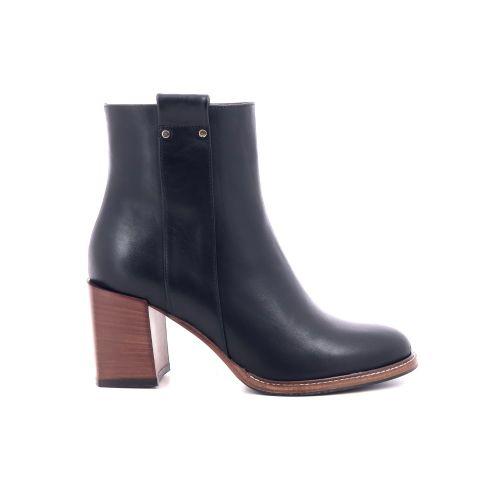 Angelo bervicato damesschoenen boots zwart 209707