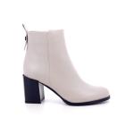 Angelo bervicato damesschoenen boots beige 198186
