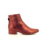 Angelo bervicato damesschoenen boots cognac 193583