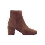 Angelo bervicato damesschoenen boots cognac 198174