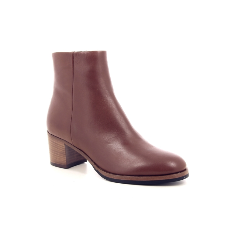 Angelo bervicato damesschoenen boots cognac 198178